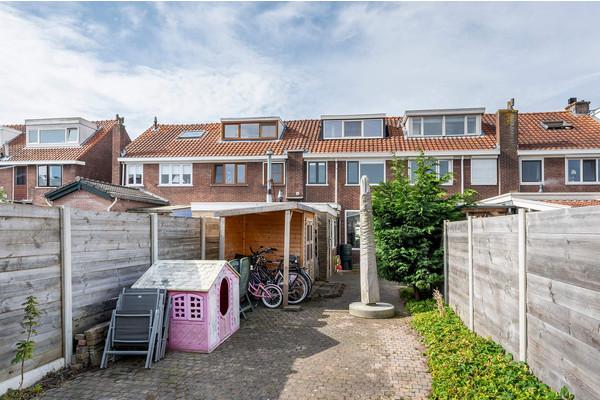 Prins Bernhardstraat 61, Zwijndrecht