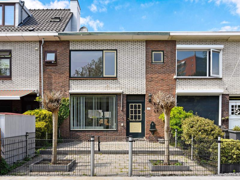 Rembrandtlaan 11, Dordrecht