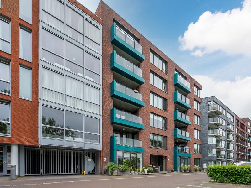 Slobbengorsweg 55, Papendrecht