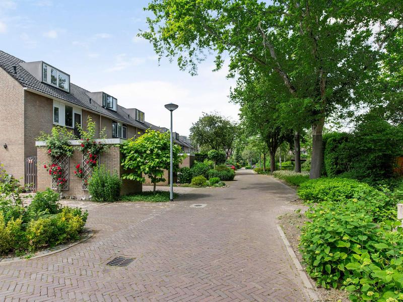 Assumburg 3, Zwijndrecht