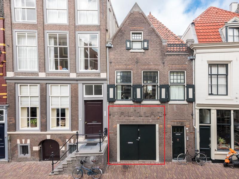 Wijnstraat 81, Dordrecht