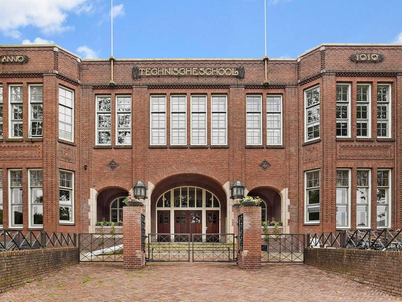 Reeweg Oost 123F, Dordrecht