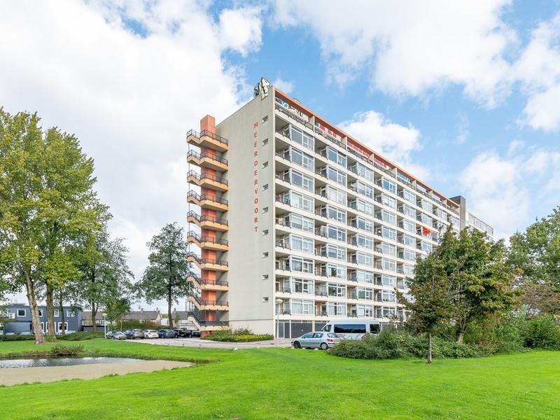 H. Kamerlingh Onnesstraat 121, Zwijndrecht