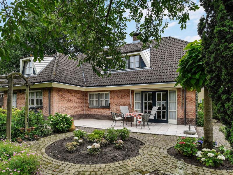 Ridderspoorhof 38, Papendrecht