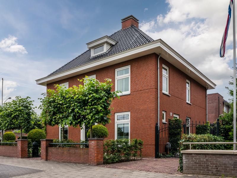 Rijshaak 1, Papendrecht