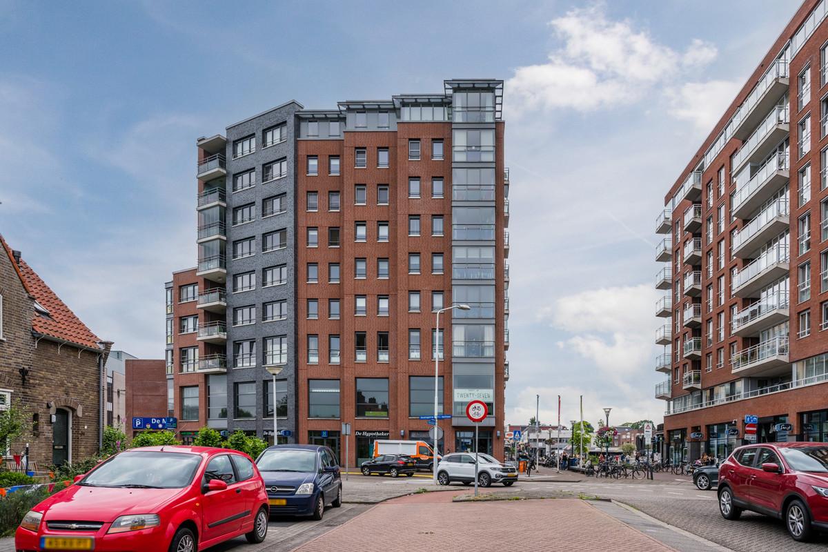 Veerpromenade 216, Papendrecht