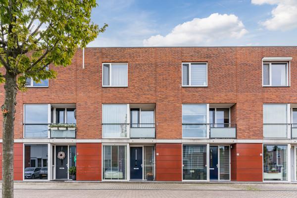 Baars 6, Papendrecht