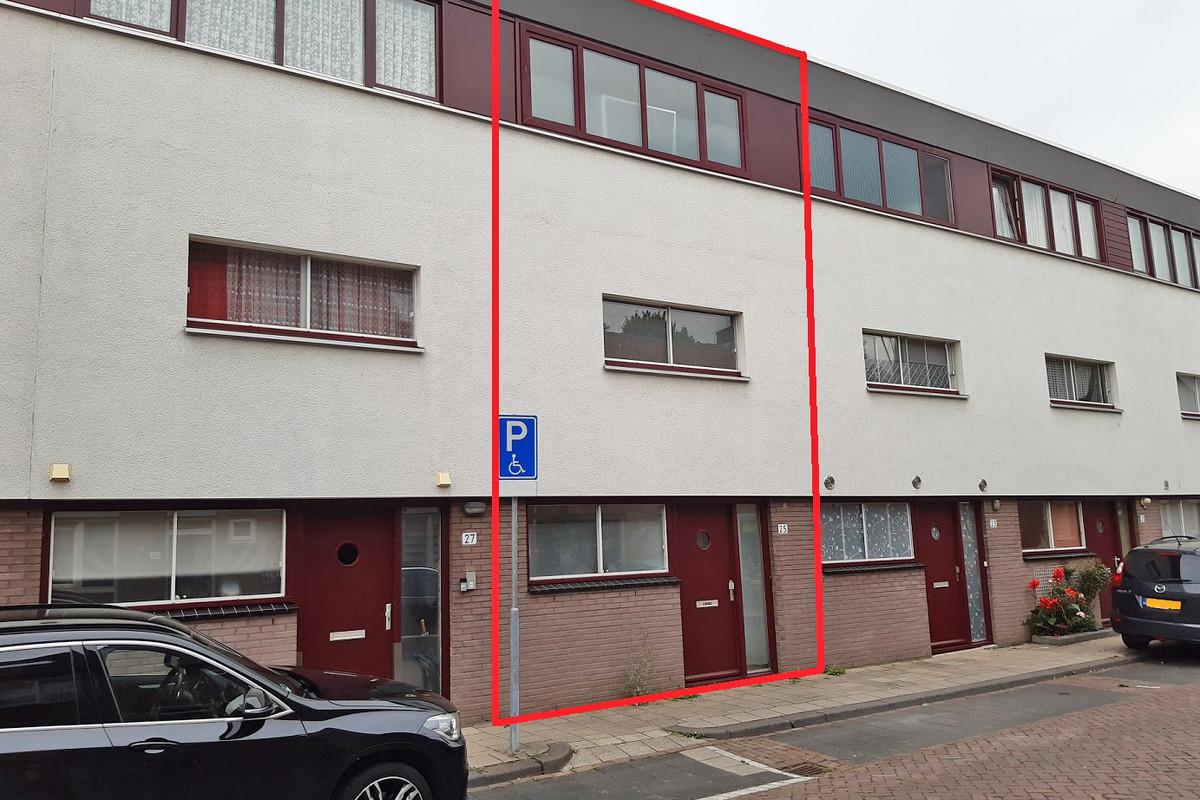 Matena'spad 25, Dordrecht