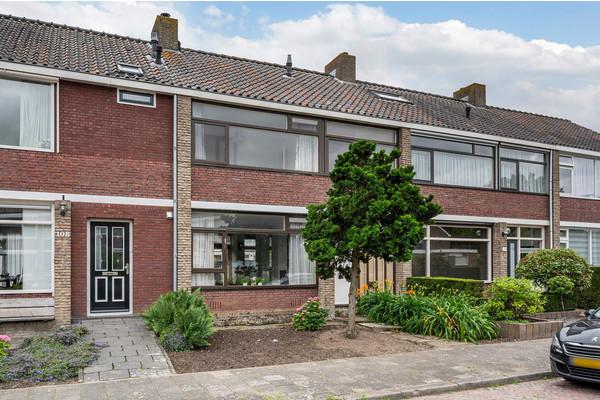 Adriaan Banckertstraat 110, Zwijndrecht