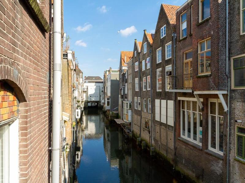 Groenmarkt 60 62, Dordrecht
