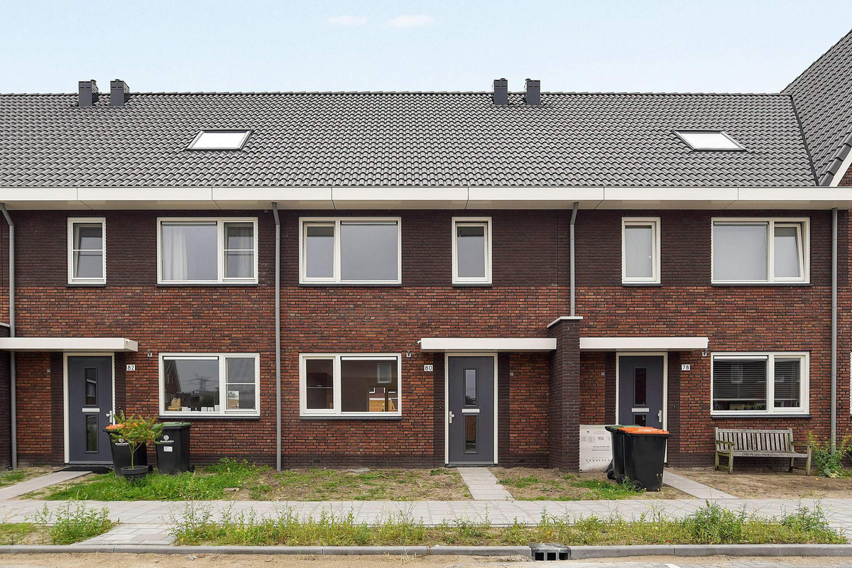 Barkstraat 80, Nieuw-Lekkerland