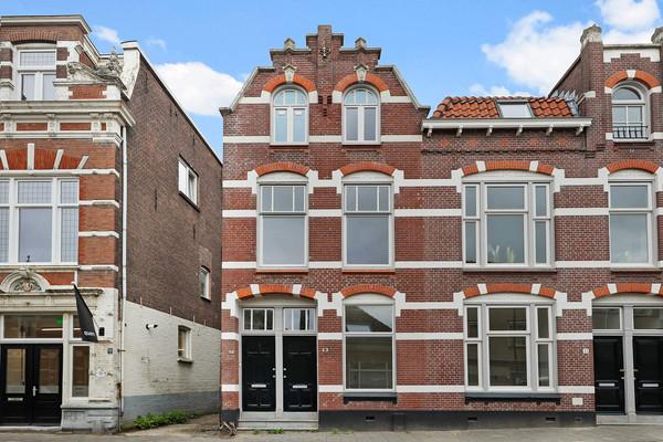Kromhout 15, Dordrecht