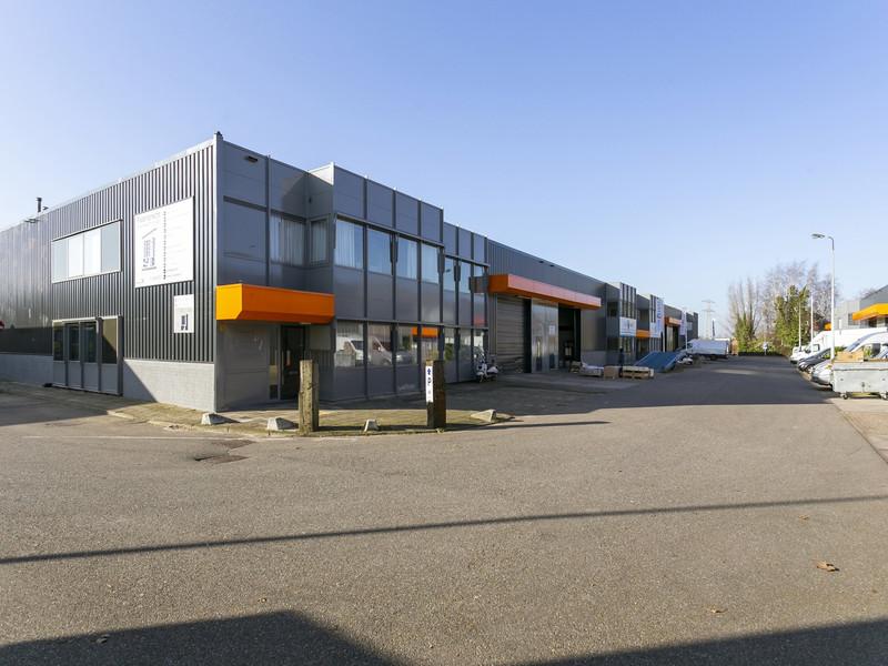 Ketelweg 61a+h, Papendrecht
