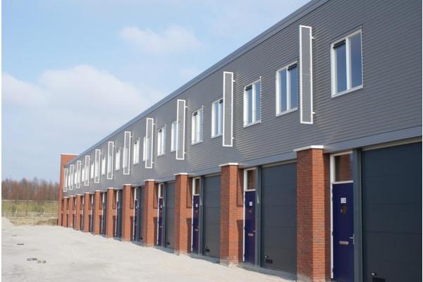 Carneool 138, Dordrecht