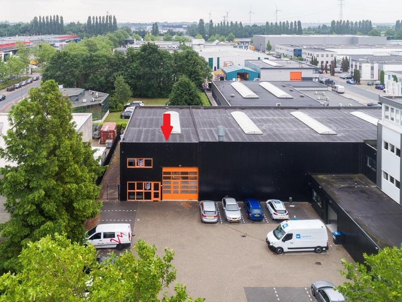 Kelvinstraat 10, Dordrecht