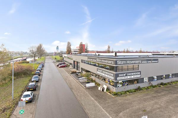 Calandstraat 31, Dordrecht