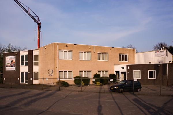 Vissersdijk Beneden 70, Dordrecht