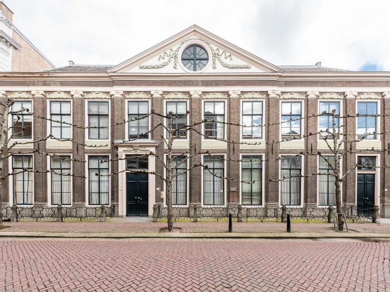 Steegoversloot 38-40, Dordrecht