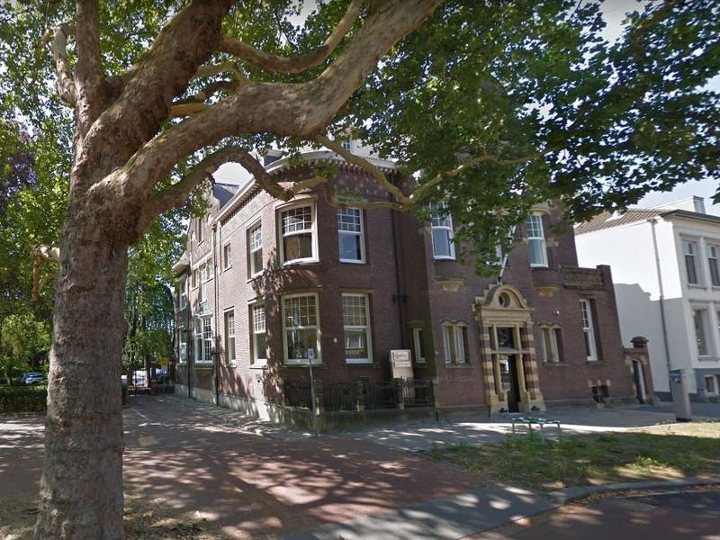 Singel 268, Dordrecht