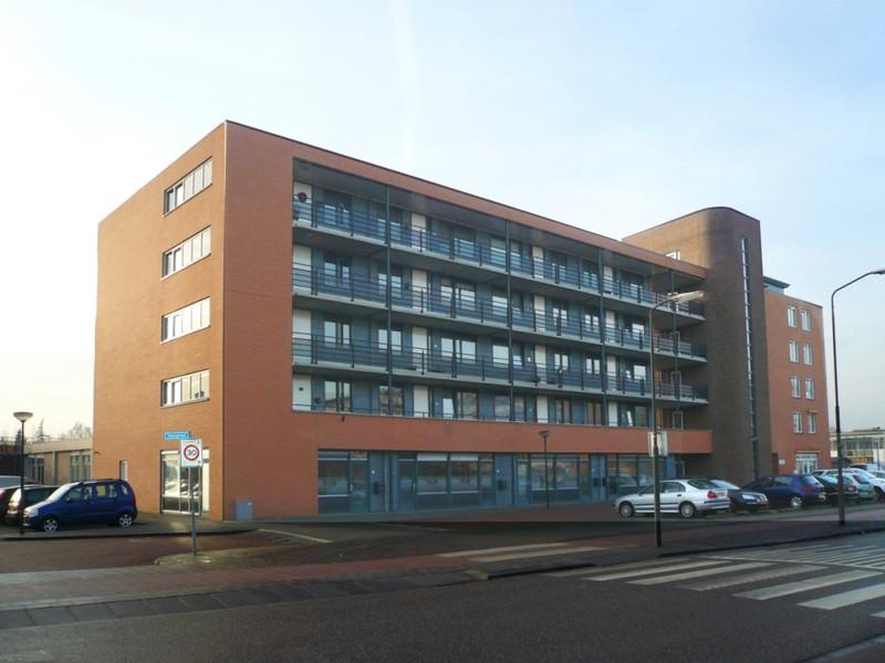 Vlietstraat 3, Hardinxveld-Giessendam