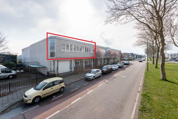 Kamerlingh Onnesweg 8, Dordrecht