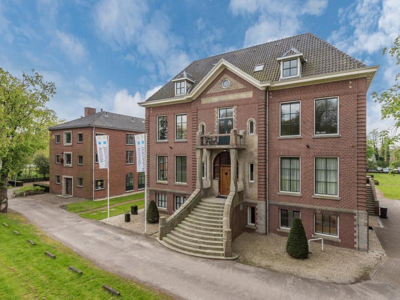 Amstelwijckweg 17, Dordrecht