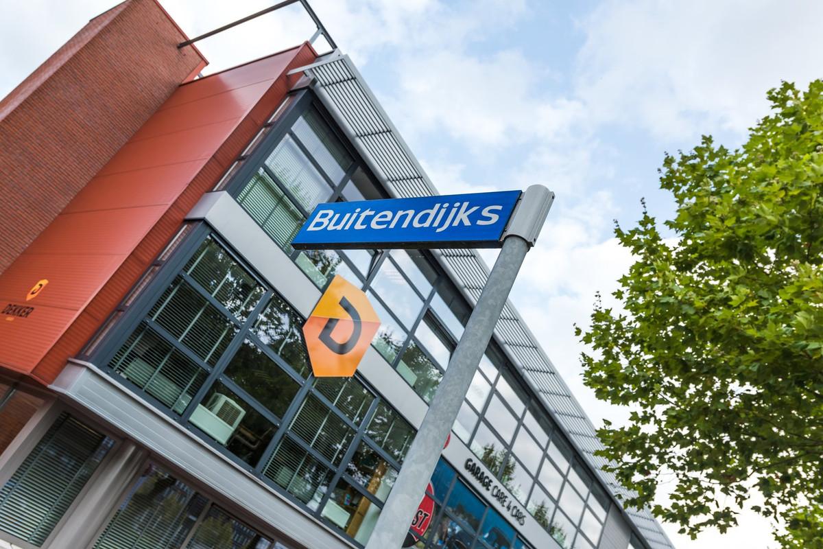 Buitendijks 2, Papendrecht