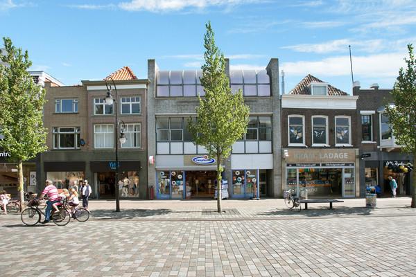 Bagijnhof 60, Dordrecht