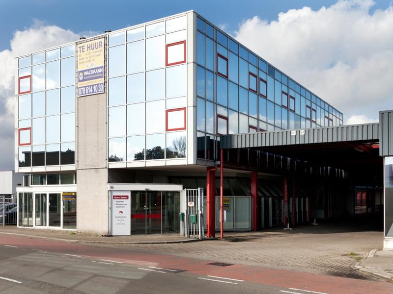 Merwedestraat 80b-c, Dordrecht