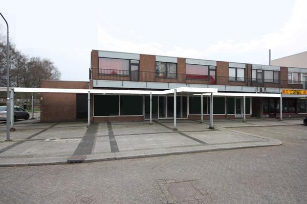 Nieuwstraat 5-7, Lage Zwaluwe