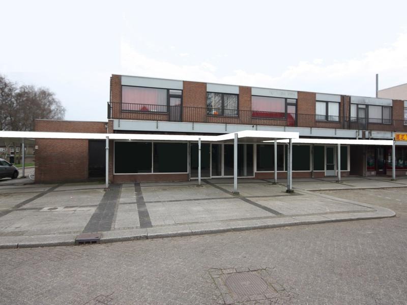Nieuwstraat 5, Lage Zwaluwe