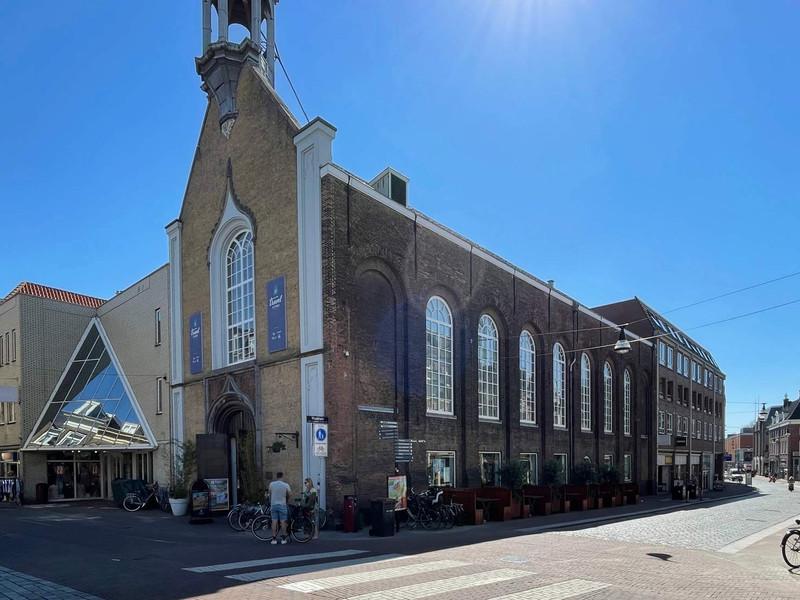 Visstraat 14-16, Dordrecht