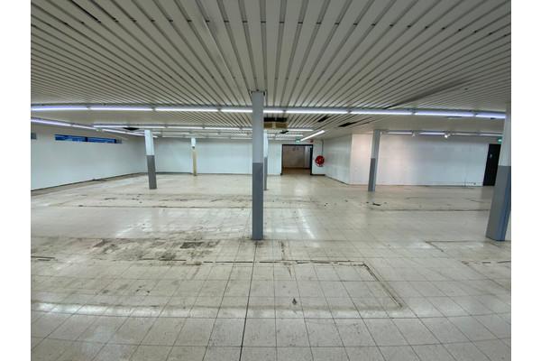 Troelstraplein 1-6, ZWIJNDRECHT