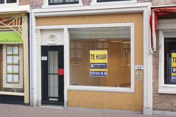 Vriesestraat 148, Dordrecht