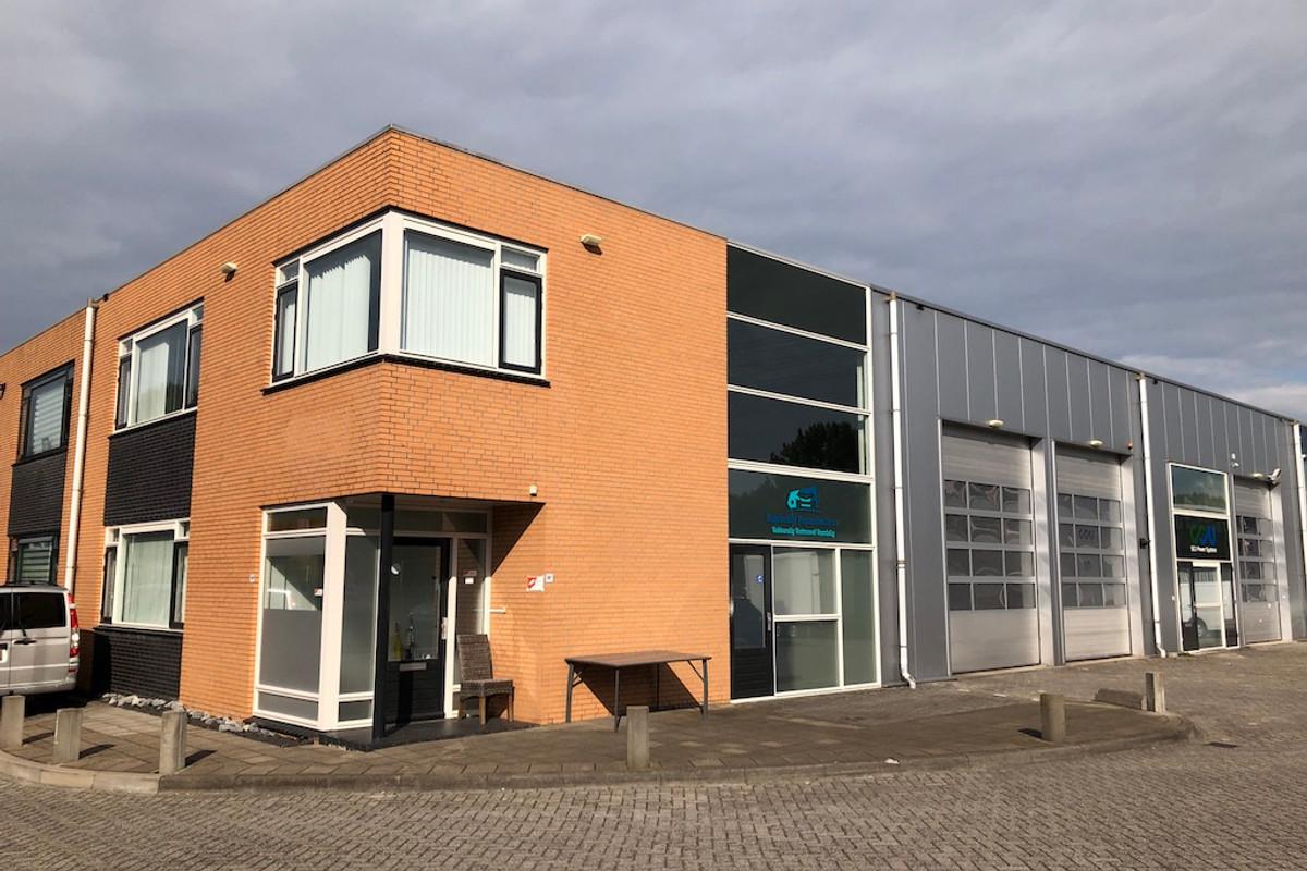 Burgemeester Keijzerweg 18c, Papendrecht