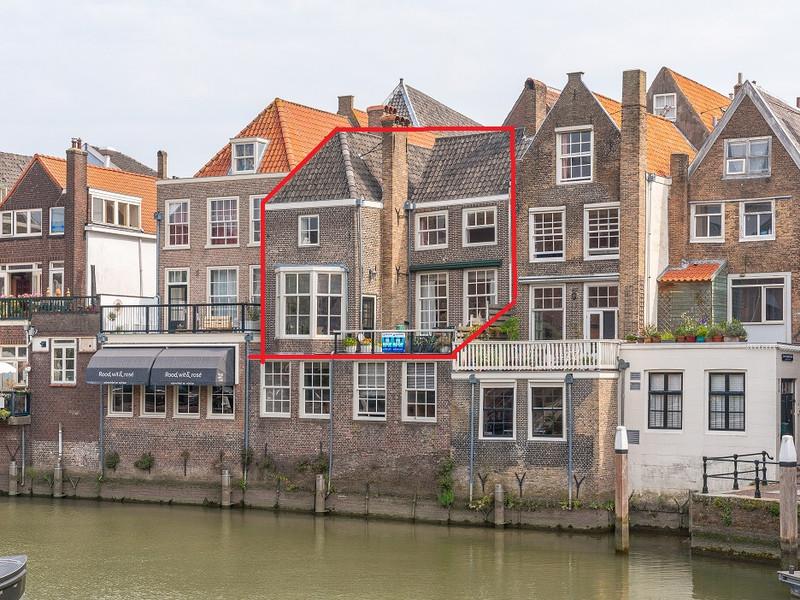 Voorstraat 231, Dordrecht