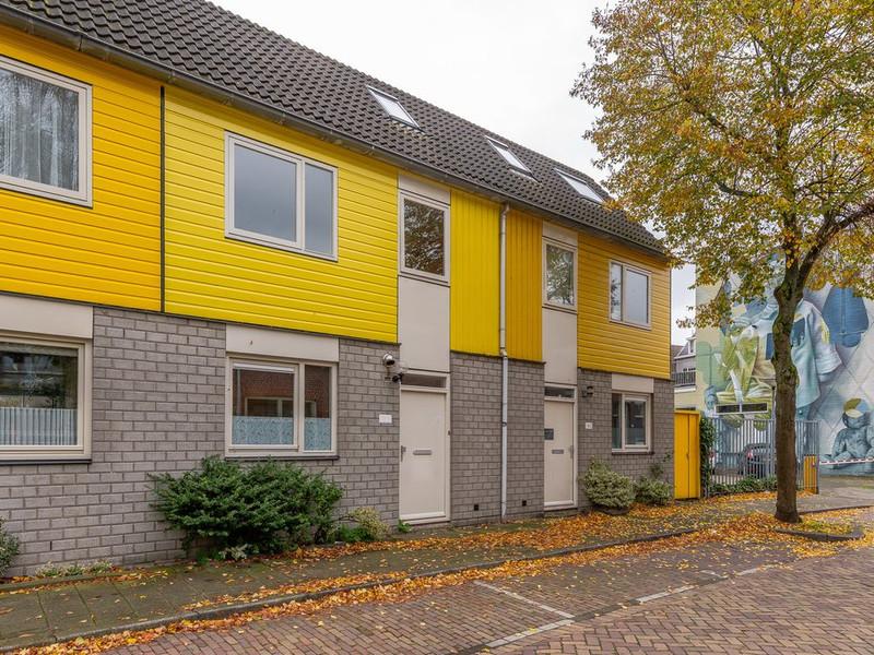 Geldelozepad 138, Dordrecht