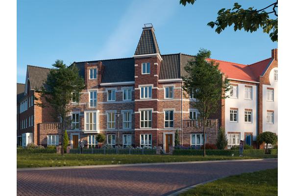 Bouwnummer 21 , Papendrecht