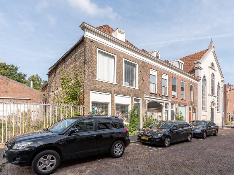 Kromhout 155-157, Dordrecht