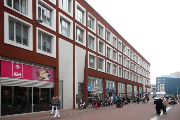 Achterom 20, Dordrecht