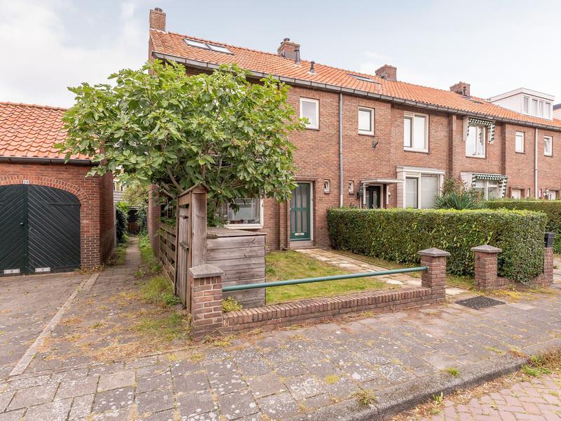 Heinsiusstraat 27, Dordrecht