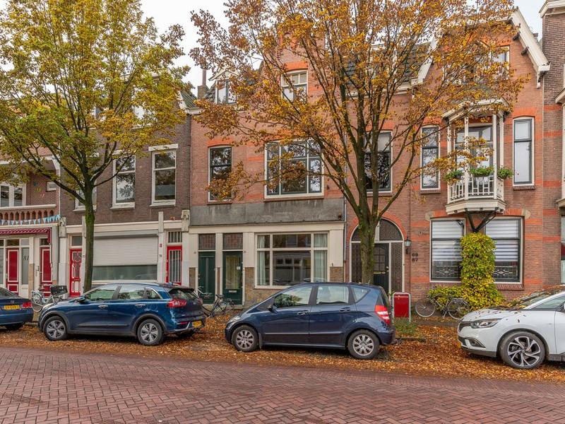 Dubbeldamseweg Zuid 71 73, Dordrecht