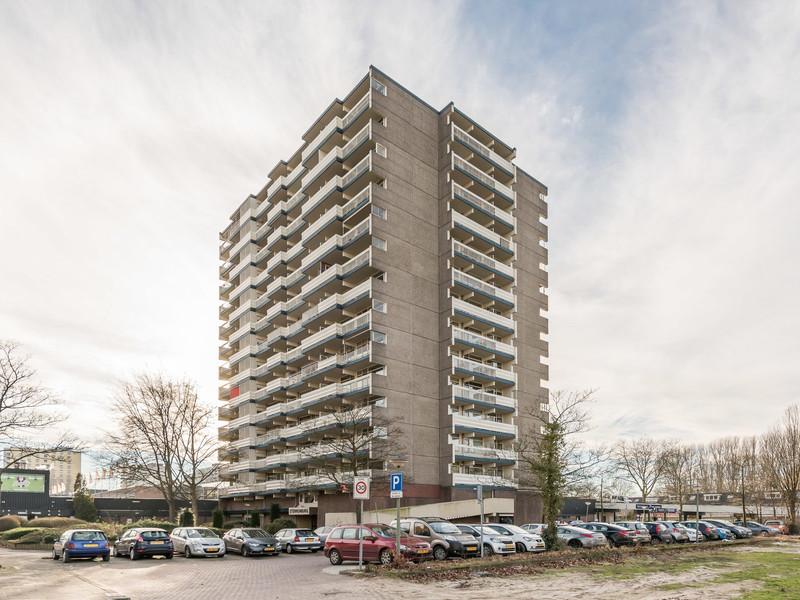 Sterrenburgplein 26, Dordrecht