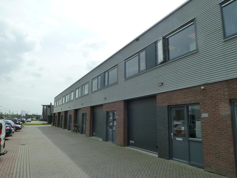 Toermalijnring 516, Dordrecht