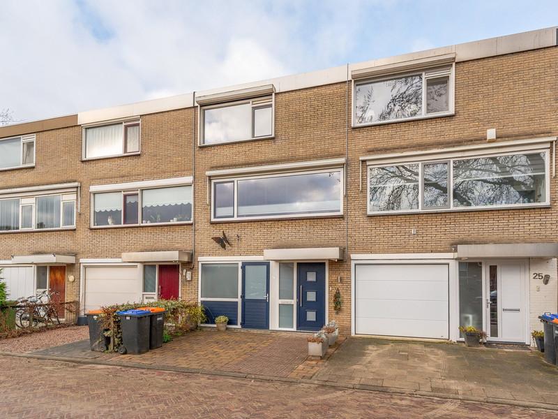 Piet Heynstraat 27, Zwijndrecht
