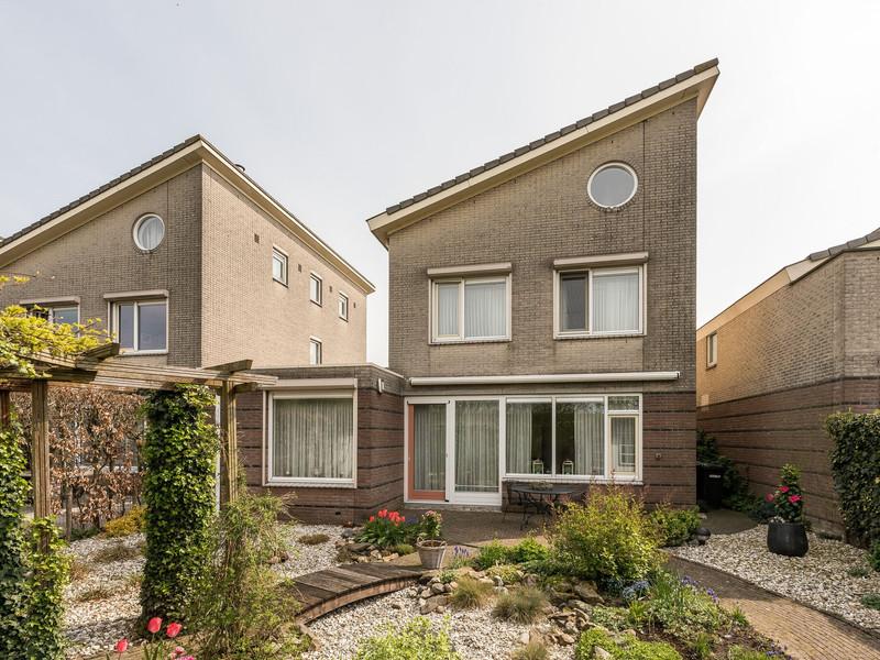 Riethaak 3, Papendrecht