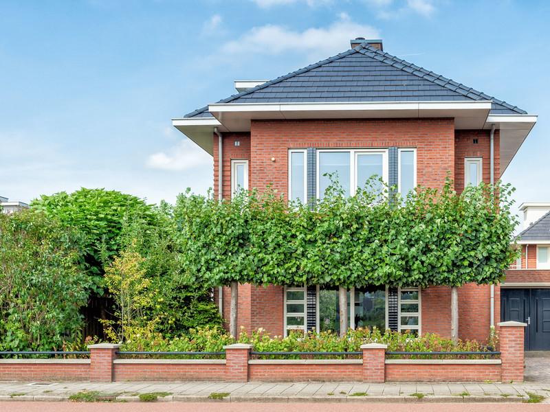 Zuidkil 13, Papendrecht