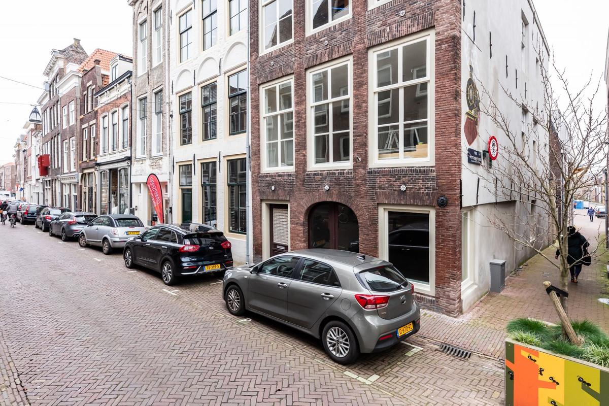 Voorstraat 106, Dordrecht