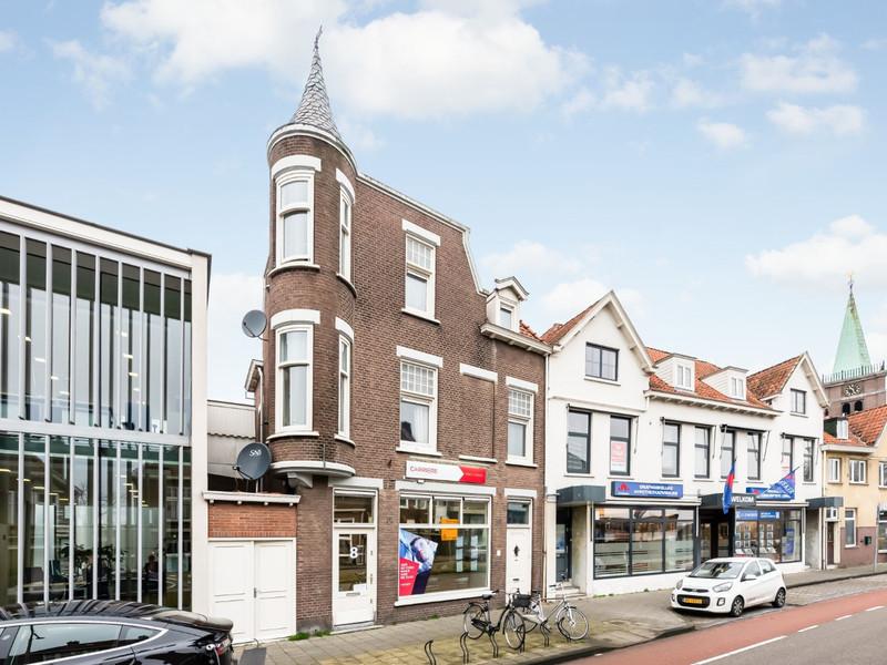 Kerkstraat 8-8A, Sliedrecht