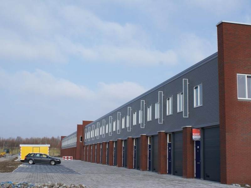 Carneool 126, Dordrecht
